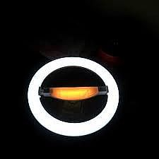 Ring Light 40 cm (LAMPU ONLY)